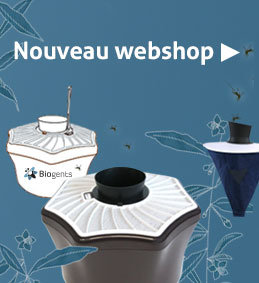 Webshop Biogents