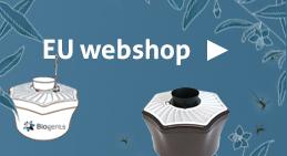 Biogents' EU webshop