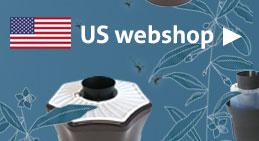 Biogents' US webshop