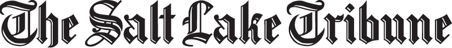 Logo The Salt Lake Tribune