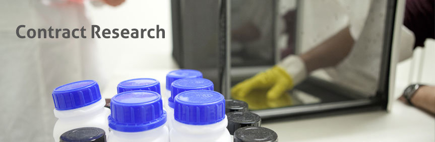 Biogents Contract R&D